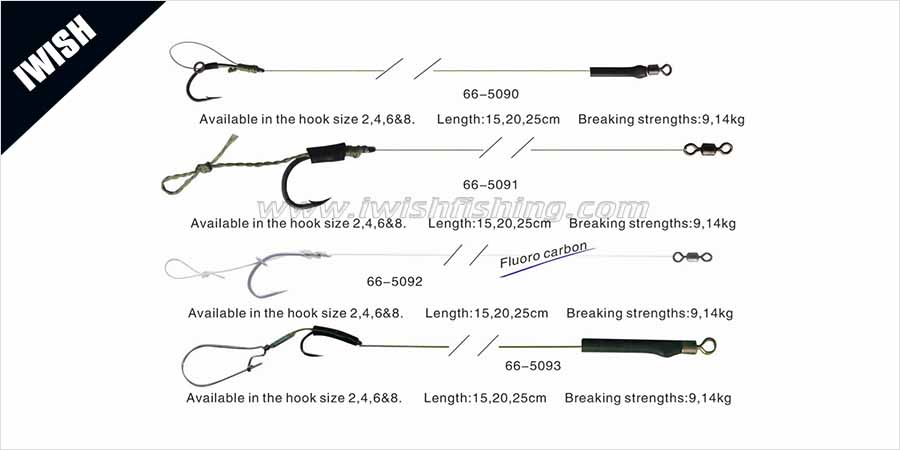 Carp terminal tackle fishing tackle wholesale iwish for Fishing for beginners