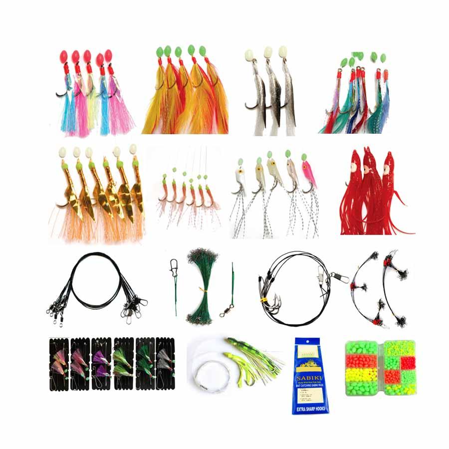 Fish rigs