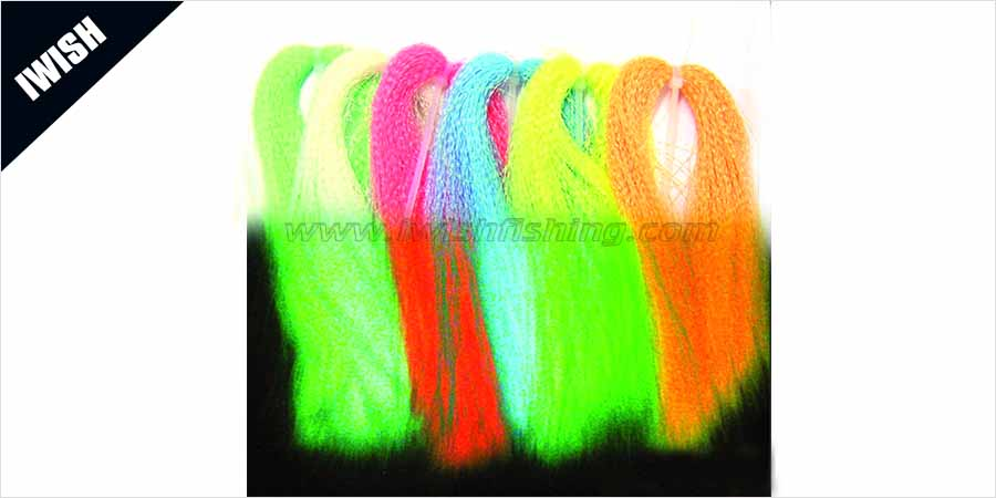Fly Tying Materials Fishing Tackle Wholesale Iwish