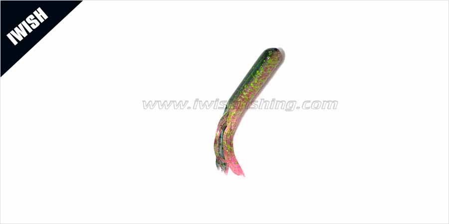 Soft Baits Fishing Tackle Wholesale Iwish