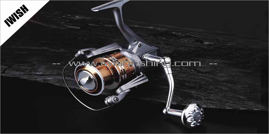 Fishing reels fishing tackle wholesale iwish for Wholesale fishing equipment