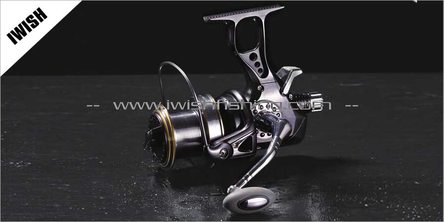 Coarse Fishing Pesca Surf Fishing Reels
