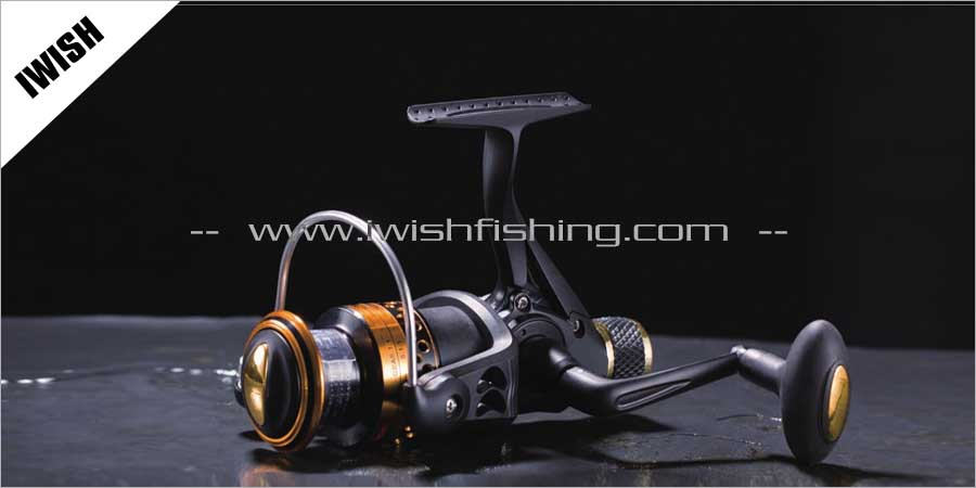 Fishing reels fishing tackle wholesale iwish for Discount fishing reels