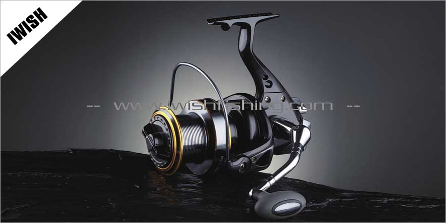 Discount Fishing Reels Wholesale To Fishing Stores