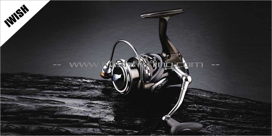 Discounts Top Fishing Reel Brands