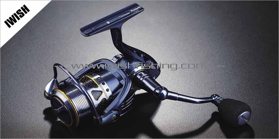Fishing gear fishing tackle wholesale iwish for Deep sea fishing rod and reel