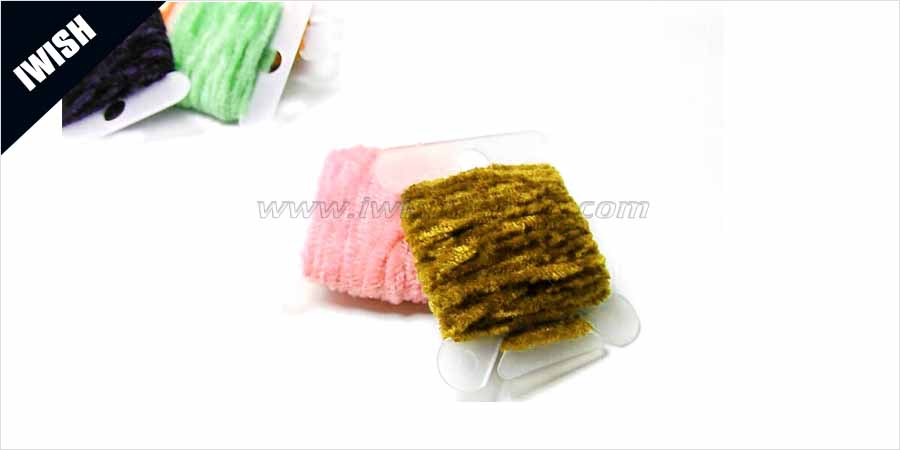 Fly Tying Materials & Supplies Poly Yarn Fly Tying
