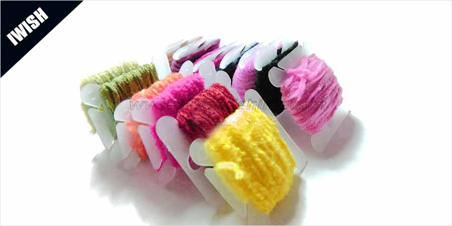 Material For Tying Egg Flies Dubbing Egg Yarn