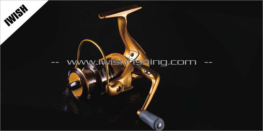 Spinning Reels Anti Reverse Carp Fishing Reels