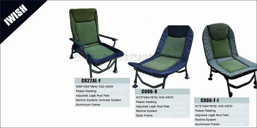 Carp Fishing Set Super Low Chair Wholesale