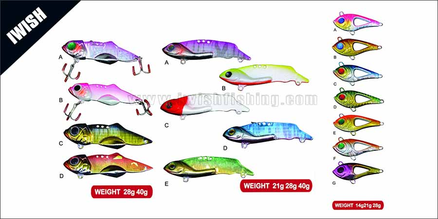 Saltwater Fishing Tackle Jigging Casting Saltwater Jigs Spoon Pilk Lure