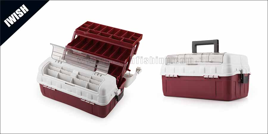 Fishing tackle box fishing tackle wholesale iwish for Wholesale fishing tackle suppliers and manufacturers