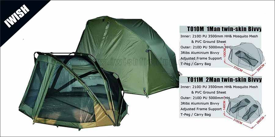 Carp u0026 Specimen Fishing Tackle Carp Bivvy 2 Man Distribute & Carp Tent/Bivvy/Shelters/Brollies - Fishing Tackle Wholesale