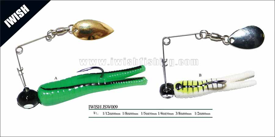 Painted Jig Head Round Jigging Fishing