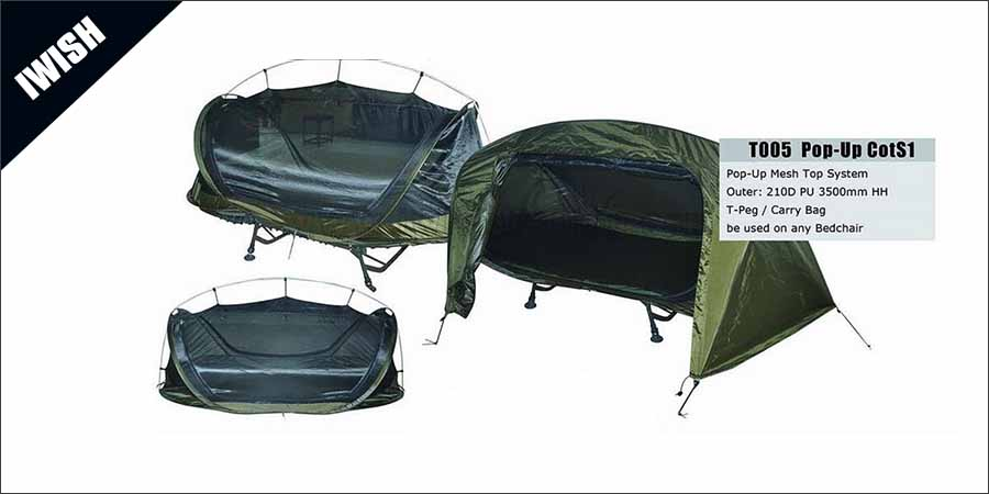 Pop Up Fishing Shelters Wholesale