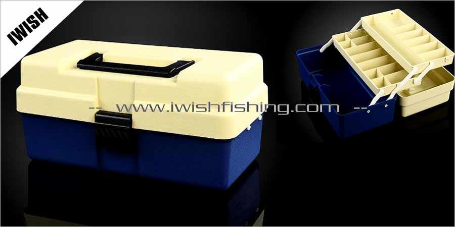 Fishing Tackle Box - Fishing Tackle Wholesale | IWISH