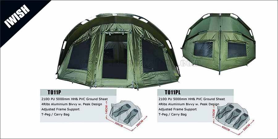 Session Angler Essential Big Or Small Several Windows Bivvy Fishing
